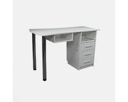 Маникюрный стол складной Ever