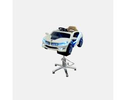 Детское парикмахерское кресло Турбо