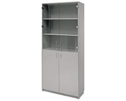 Шкаф №2 двойной
