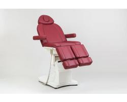 Кресло педикюрное SD-3708AS, 3 мотора