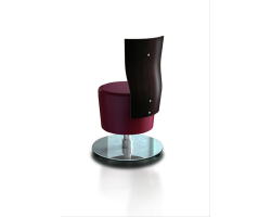 """Стул """"SUITE STOOL WITH BACKREST"""""""