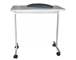 Стол маникюрный для педикюрного  кресла