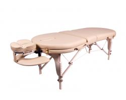Массажный стол складной Malibu