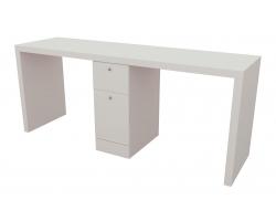 Маникюрный стол Double ECO