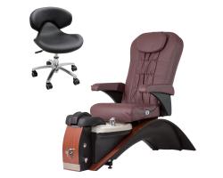 Педикюрное СПА кресло Echo SE Features