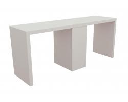Двойной маникюрный стол Lilt