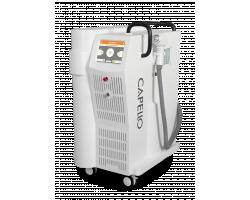 """Диодный лазер для эпиляции и омоложения кожи """"CAPELLO Luxe"""""""