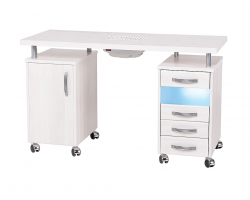 Маникюрный стол МЦ-030