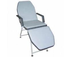 Косметологическое кресло Дина стационарное