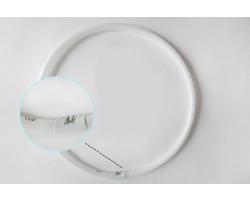 Запасная круглая лампочка для люминесцентной лампы