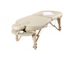 Раскладной массажный стол Lylium