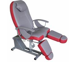 Педикюрное кресло «Юлия» (электропривод, 1 мотор)