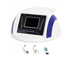 Аппарат ультразвукового пилинга и ультразвуковой терапии / ультрафонофореза NV-Q608 (2 в 1)