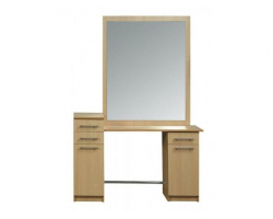 Мужское зеркало барбер Саба Бис