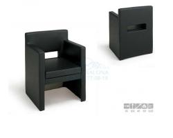 Кресло для холла AMICA