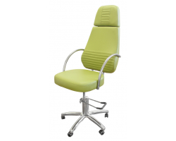 Кресло для визажа Виктория гидравлическое