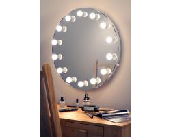 Зеркало визажиста Make up
