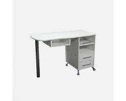 Маникюрный стол складной Dulli