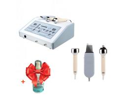 Аппарат ультразвукового пилинга с РУ Минздрава РФ, Bio Sonic-Wave, Gezatone