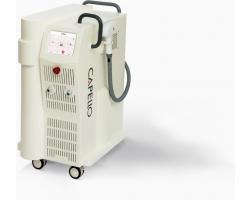 "Cистема для очистки, лифтинга и эпиляции кожи ""CAPELLO Plus"""