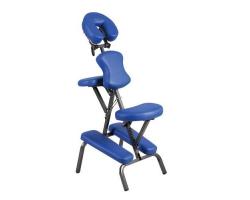 Массажное кресло стальное MA-01