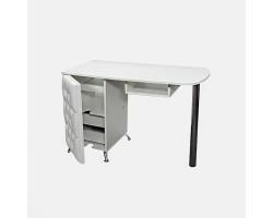 Маникюрный стол складной Drag