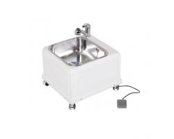 Передвижная ванна для ног МЦ-033