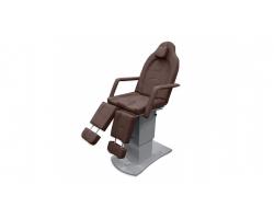 """Педикюрное кресло """"Джетта"""" 2 электромотора"""