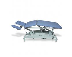 Массажный стол BTL - 1300 пятисекционный Тип 2