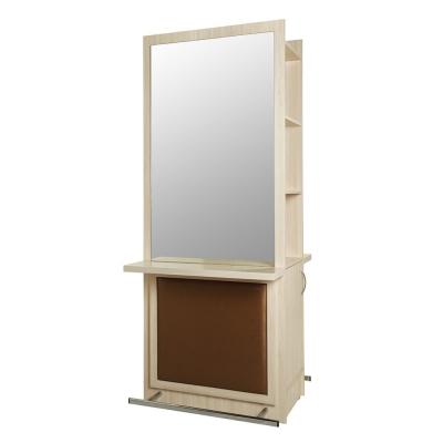 Парикмахерское зеркало Мона 2-х стороннее