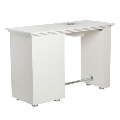 """Маникюрный стол """"Соната"""" с вытяжкой"""
