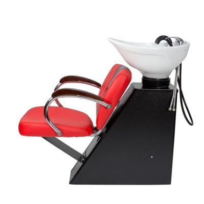 Елена с креслом Грация раковина средняя