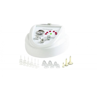 Аппарат вакуумно-роликового и вакуумного массажа GT-600