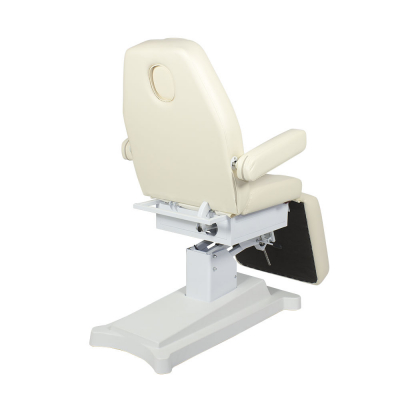 Косметологическое кресло Альфа-10 (электропривод, 2 мотора)